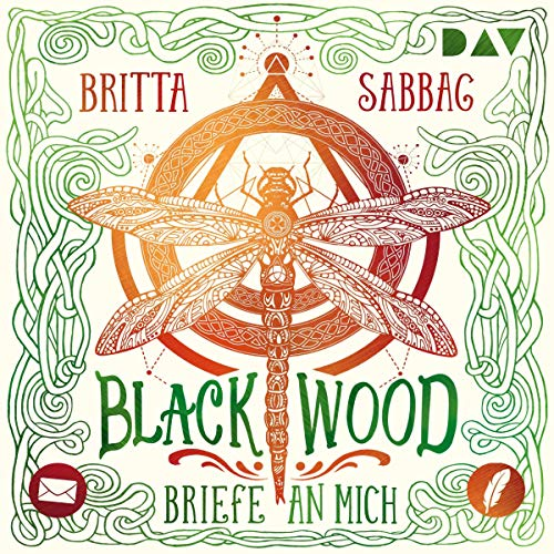 Blackwood: Briefe an mich audiobook cover art