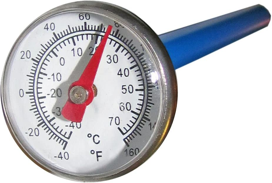 Pocket Dual Scale Thermometer 1.00