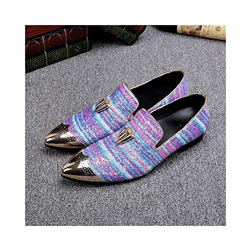 Rui Landed Oxford For Man Brogue Shoes Slip On Style Accesorios de...