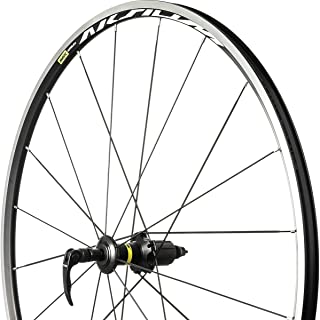 Best mavic aksium wheel size Reviews