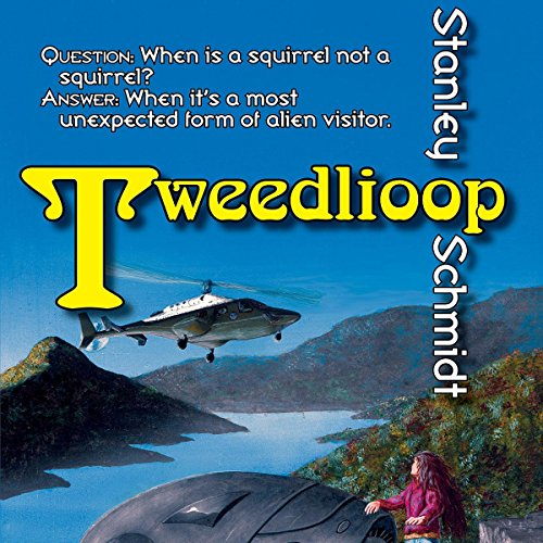 Tweedlioop cover art