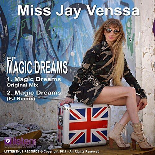 Miss Jay Venssa