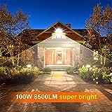 Zoom IMG-1 faretto led da esterno 100w