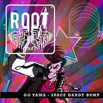 Space Dandy Bump