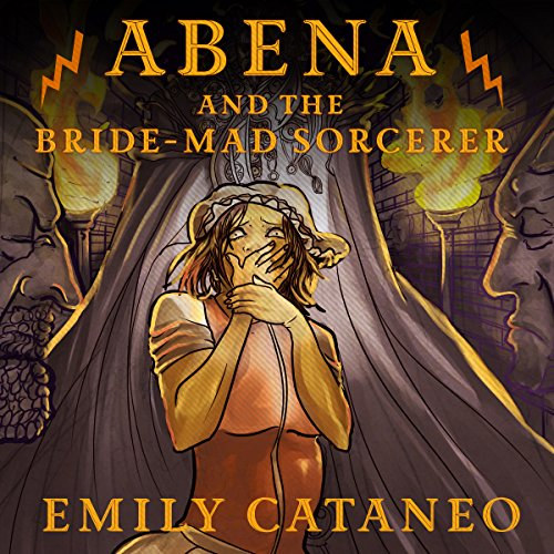 Abena and the Bride-Mad Sorcerer Titelbild