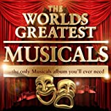Worlds Greatest Musicals - The O...