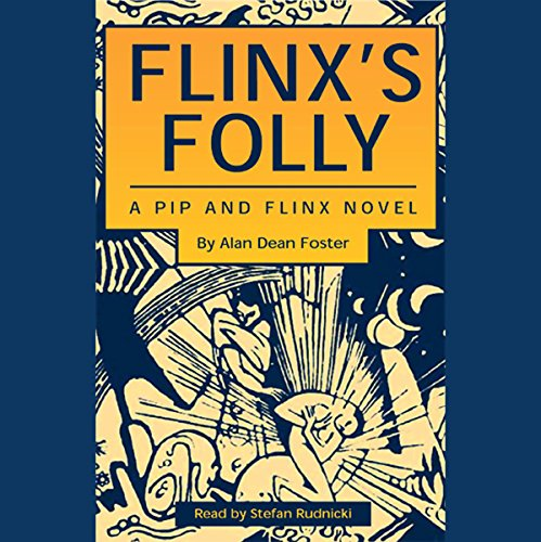 Flinx's Folly cover art