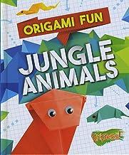 Jungle Animals (Origami Fun)