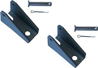 small pneumatic linear actuator