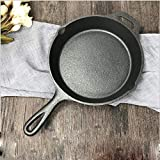 Frying Pan Ultimate Hard Anodized Non-stick Wok with Lid Dishwasher SafeFrying Pan 8.7 inches Featured Non-stick Pan with an Egg Wonder Fry Pan