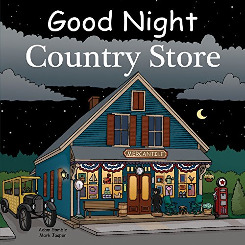 Good Night Country Store (Good Night Our World) (English Edition)