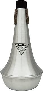 Jo-Ral TRB-4A Aluminum Bass Trombone Straight Mute