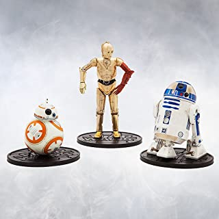 Star Wars Droid Gift Pack Elite Series Die Cast Action Figure Set The Force Awakens