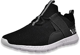 Kids Boys Lace Up Sneaker Comfortable Running Shoes - Little Kid/Big Kid