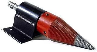 Mekhservis PTO Tractor Assembly Screw for Log Wood Splitter Cones Cleaver Ø90+ Shaft (Ø90)