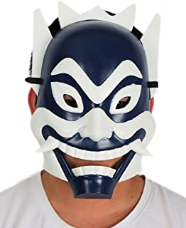 avatar the last airbender blue spirit mask