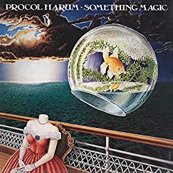 Something Magic: Remastered & Expanded Edition