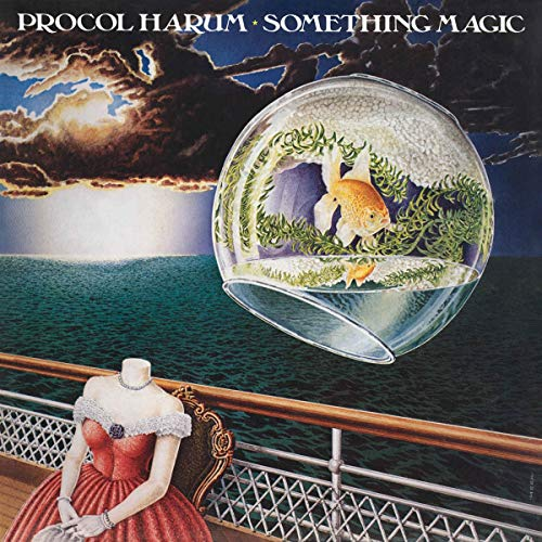 Something Magic (Remastered & Expanded Edition) (2CD)