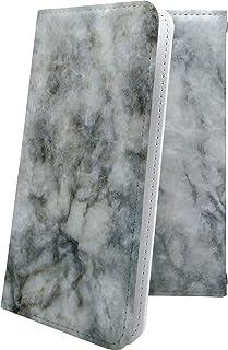 スマートフォンケース・Xperia Z4 / SO-03G / SOV31・互換 ケース マルチタイプ マルチ対応スマートフォンケース・手帳型 大理石 石 エクスペリア 手帳型スマートフォンケース・シンプル SO03G XperiaZ4 かっこ...