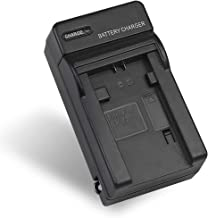 BP-727 Battery Charger for Canon BP-709, BP-718, BP-745, Vixia HF R300, HF M500, HF R30, HF M52, HF R32, HF R40, HF R42, HF R400