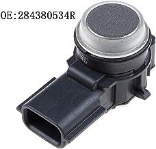 $34 » AJFJNBJO Reversing Radar Sensor PDC Parking Sensor for Renault Espace 284380534R 0263023670 Easy to use (Color : Black)