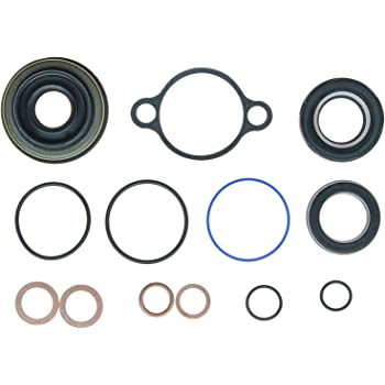 ACDelco 36-348709 Professional Steering Gear Pinion Shaft Seal Kit