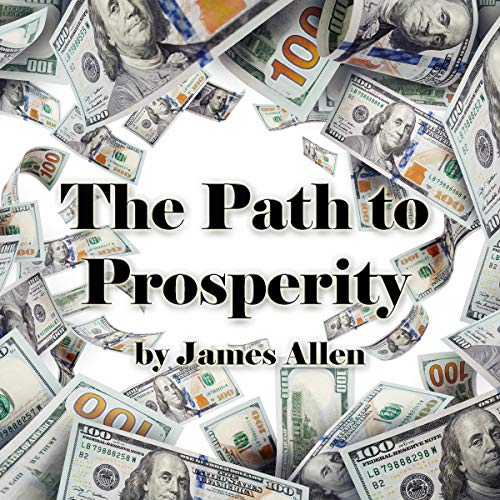 The Path to Prosperity  By  cover art
