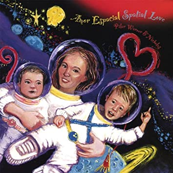 Amor Espacial - Spatial Love