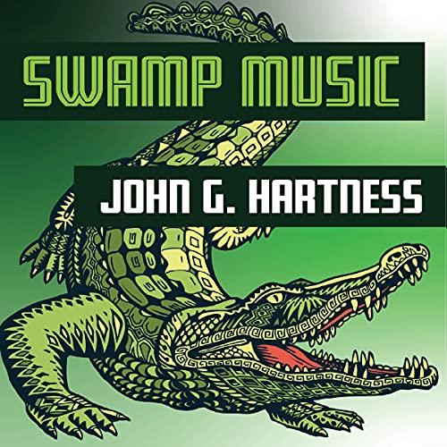 Swamp Music cover art