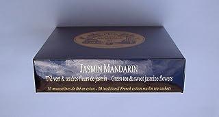 Mariage Frères Paris - JASMIN MANDARIN - 30 Baumwollmusselin Tee