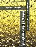 Patinage Artistique Championnat - Sports et Jeux de Compétition - Par 4 Joueurs / 4 Équipes - Livre Feuille de Pointage & Classement