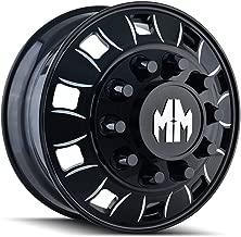 custom 24.5 aluminum wheels