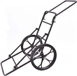 Goplus Folding Deer Game Cart Larger Capacity 500lbs...