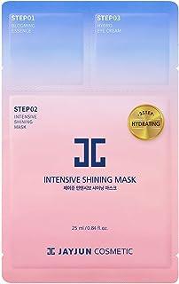 JAYJUN Intensive Shining Mask 25ml (10 Masks)