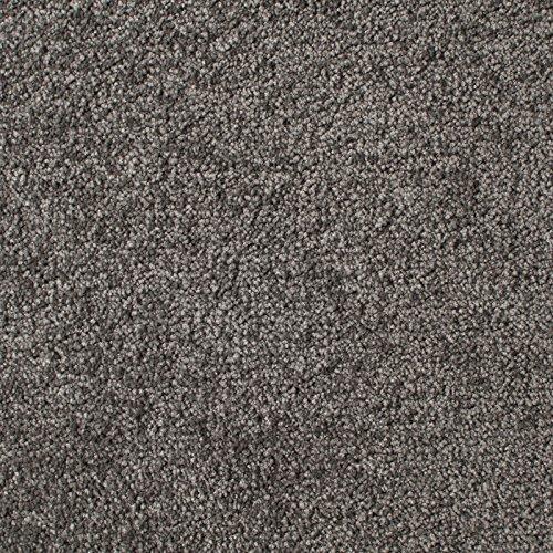 Handmuster zu Teppichfliesen selbstliegend Velours Schatex Simply Soft