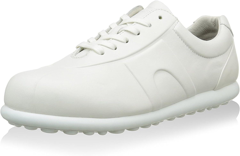 Camper Man snappar upp Pelotas XL Low -Top skor