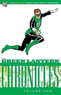 Green Lantern Chronicles TP Vol 02