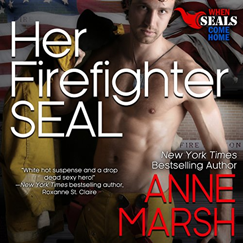 Her Firefighter SEAL cover art
