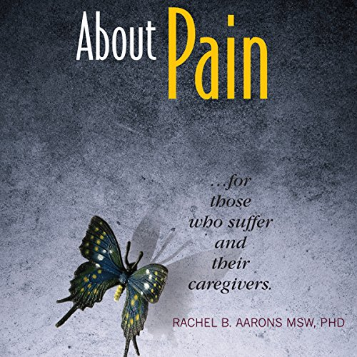 About Pain audiobook cover art