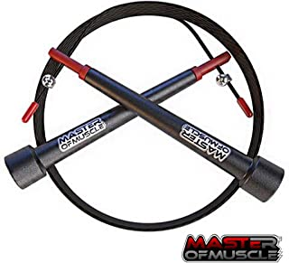 Jump Rope – Master Double Unders and Smash Your Workout – With Bonus Fitness..