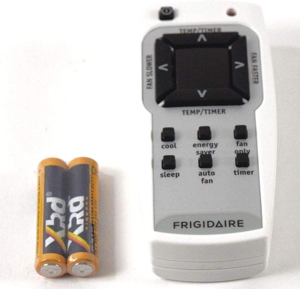 5304476802 Room Air Conditioner Remote メーカー直送 お買い得品 Control Genuine Original
