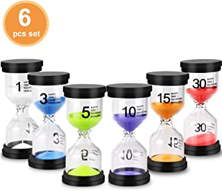 60 minute hourglass sand timer online