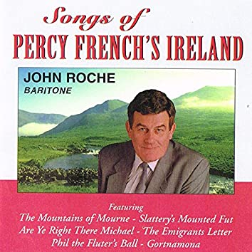 Songs of Percy French's Ireland