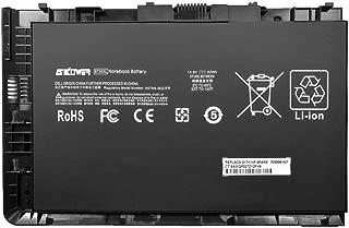 SKOWER BT04XL Battery for HP EliteBook Folio 9470 9470M 9480M Series BT04 BA06 BA06XL H4Q47AA H4Q48A BT04 HSTNN-IB3Z HSTNN-I10C