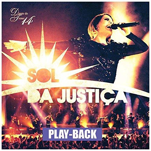 CD Diante do Trono - Sol da Justiça Ao Vivo