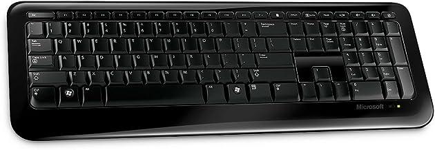 Microsoft Wireless Keyboard 800 (2VJ-00001)