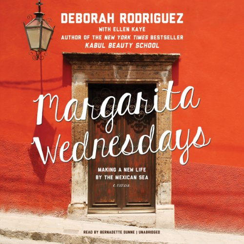 Margarita Wednesdays cover art