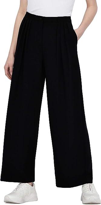 ARMANI EXCHANGE Pants Pantaloni Casual Donna