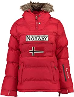 Geographical Norway Chaqueta NIÑA Anson 068 rol 7+BS