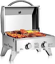 Amazon.com: 2 burner gas grill